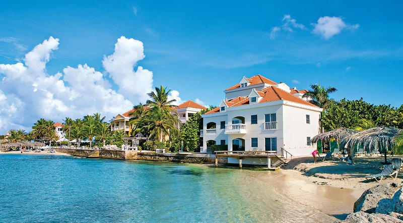 Hochzeitsreise Curacao